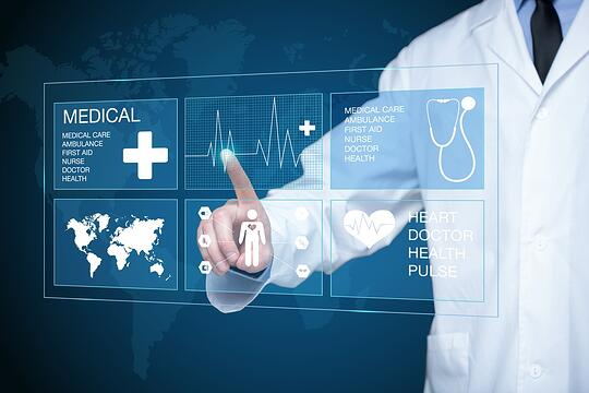 top 5 emerging healthcare innovations technology image