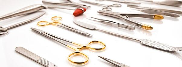 Sklar surgical instruments